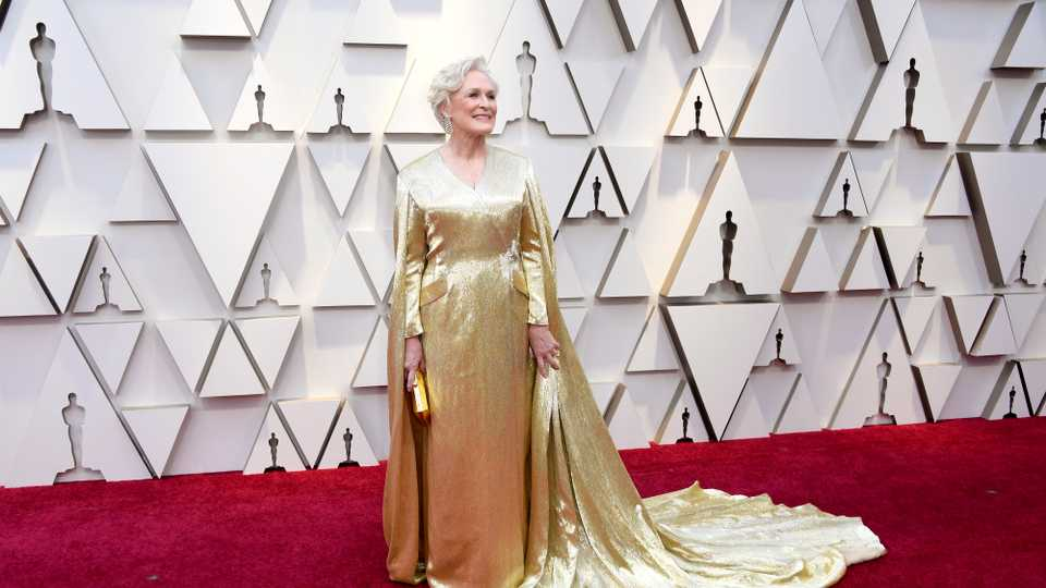 All Of Our Favourite Red Carpet Looks From The 2019 Oscars  ce6f2b889