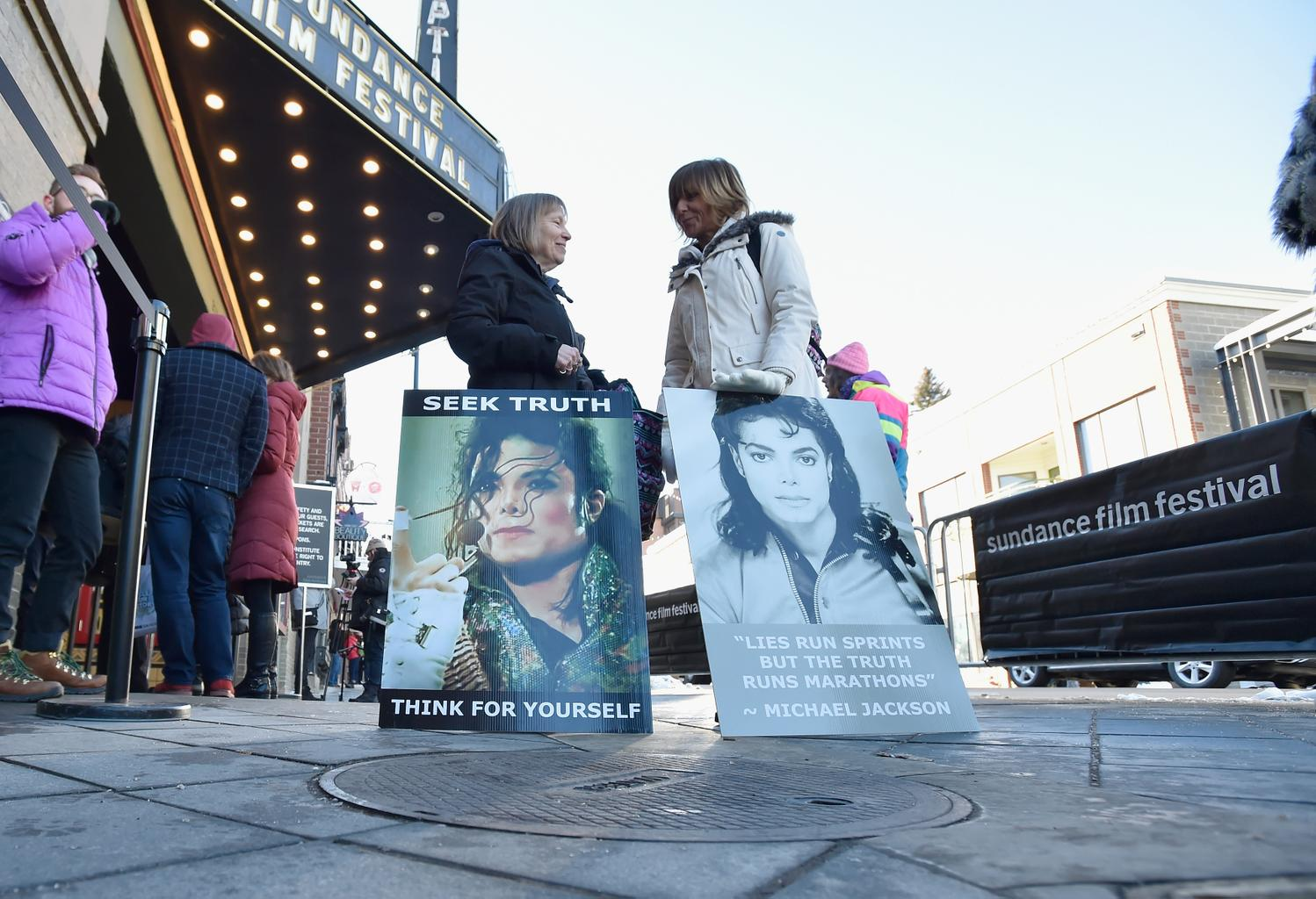 'Leaving Neverland' Documentary Draws Solid Ratings For HBO