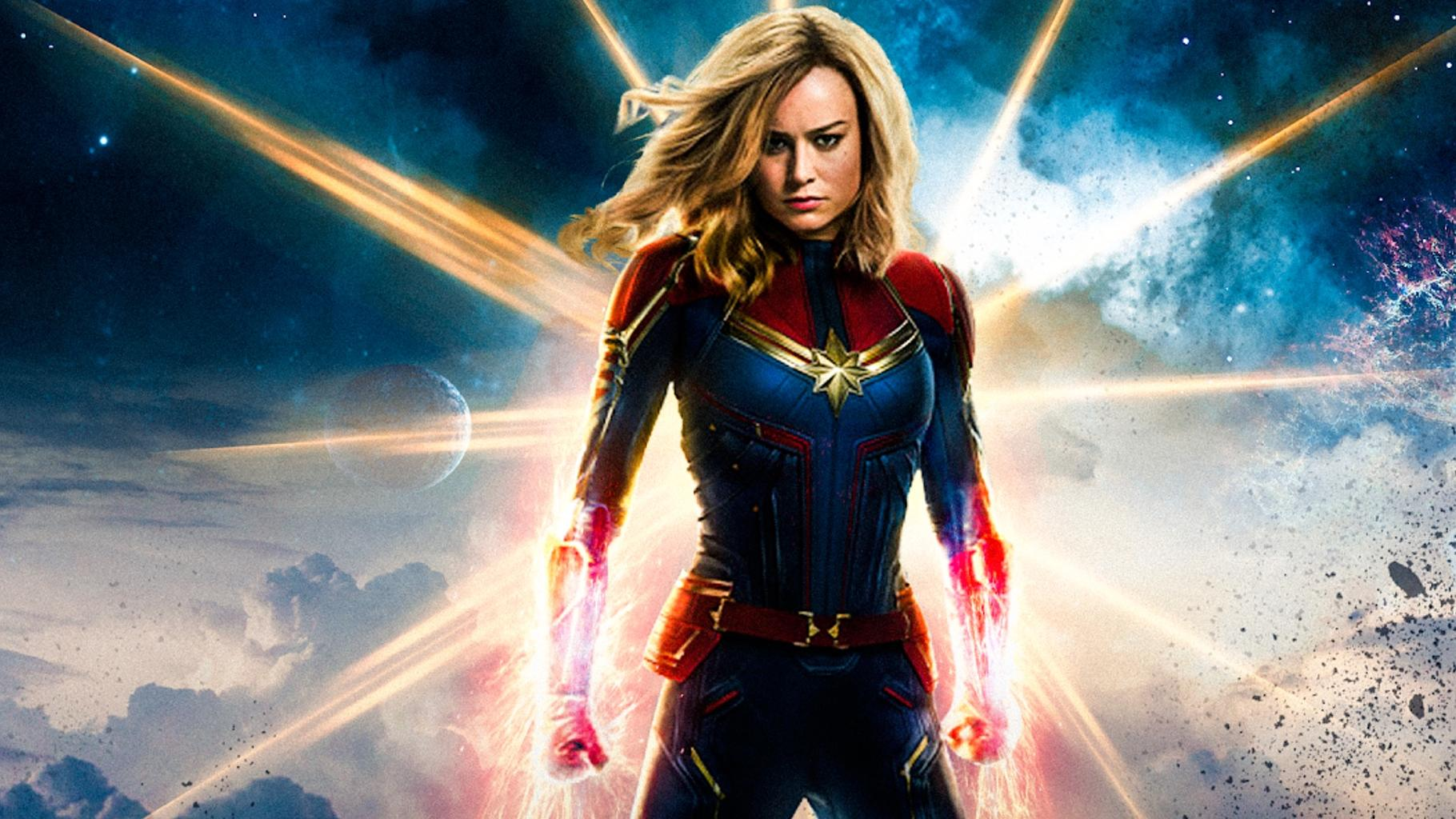 Captain Marvel: 10 Biggest Changes From The Comics""