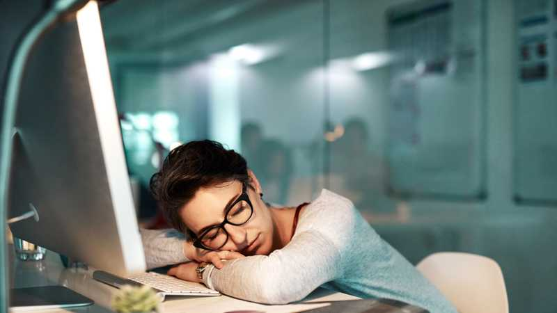 Are Naps Good For You? A New Study Suggests Napping Is Good For Health