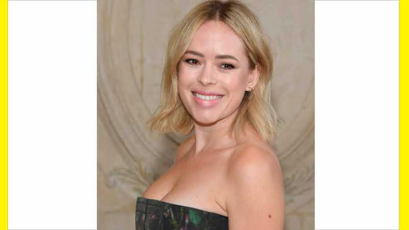 Tanya Burr On How She Found A New Sense Of Self And Confidence