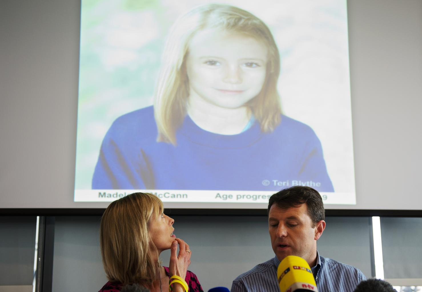 'The Disappearance of Madeleine McCann' documentary series will be on Netflix tomorrow
