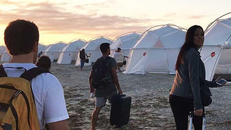 Fyre Festival Will Be Auctioning Merchandise Soon But Not For The Reason You Think