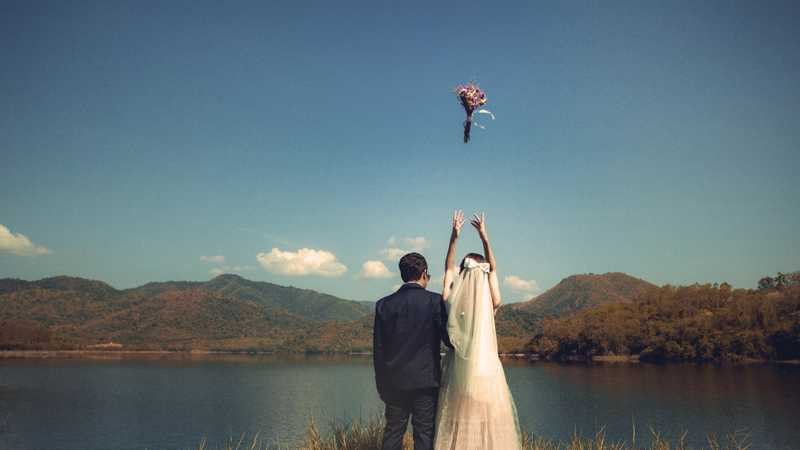 Wedding Planner: How To Plan Your Dream Wedding With a £5000 Wedding Budget