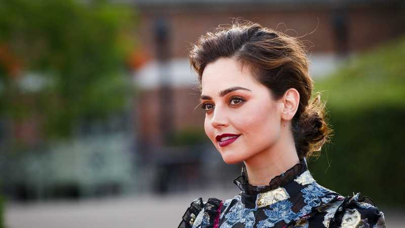 Jenna Coleman: Everything You Need To Know - Grazia