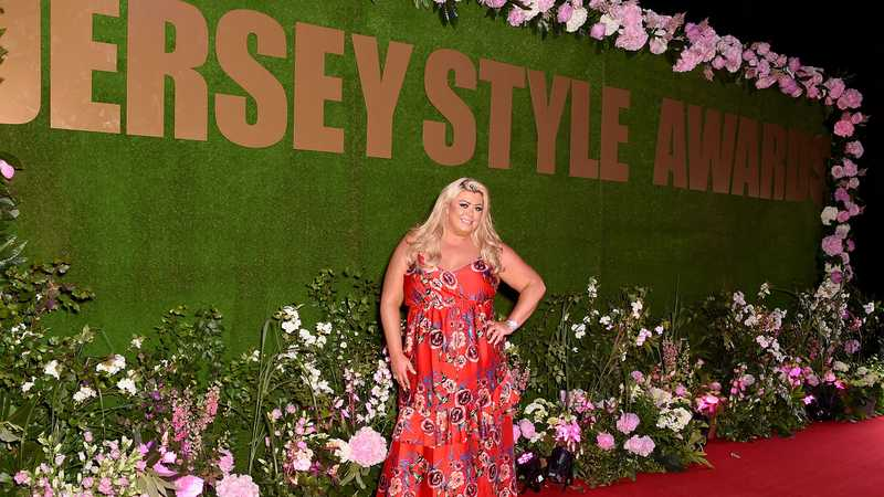 Gemma Collins Is Working With Naughty Boy And Is Going To Become A Popstar