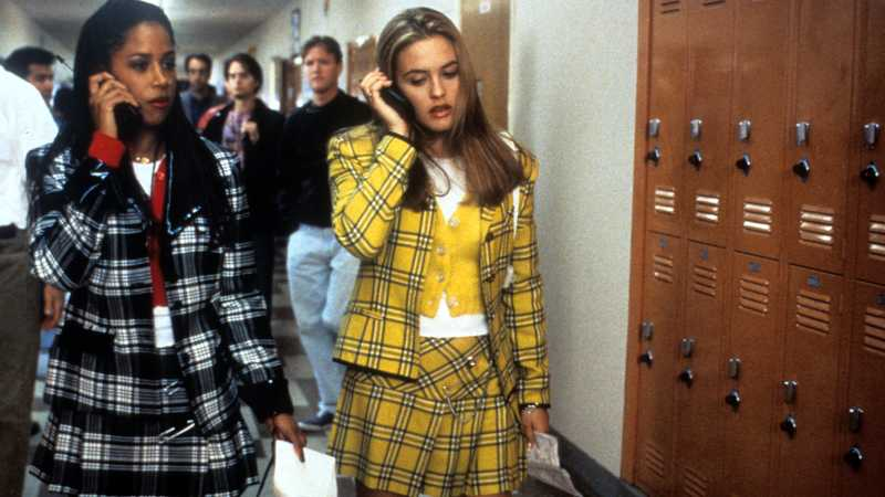 As If! Original Clueless Stars Reunite After Nearly 25 Years
