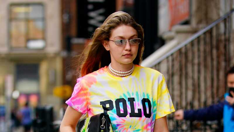 Tie-Dye Is Back – And This Time It's Grown Up